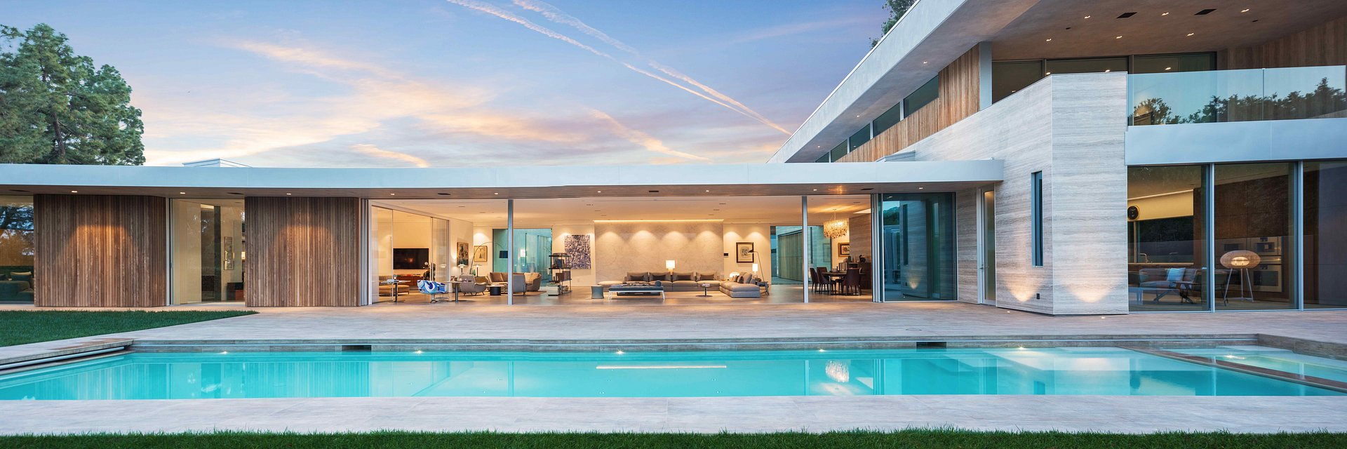 Coldwell Banker Residential Brokerage Lists Bel Air Property for $26.995 Million