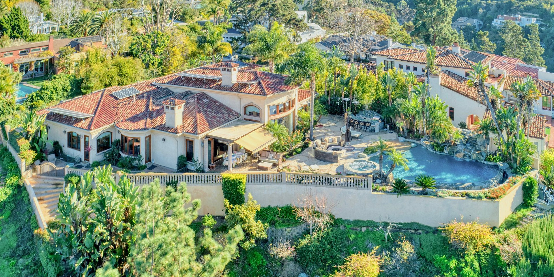 Coldwell Banker Residential Brokerage Lists La Jolla Property for $5.699 Million