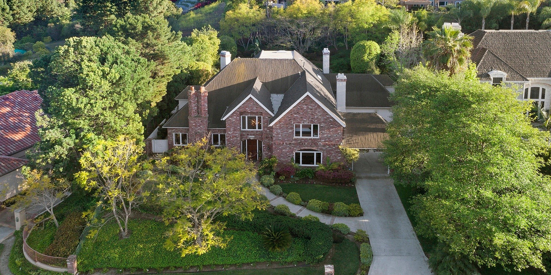 Coldwell Banker Residential Brokerage Lists Laguna Hills Property for $2.295 Million