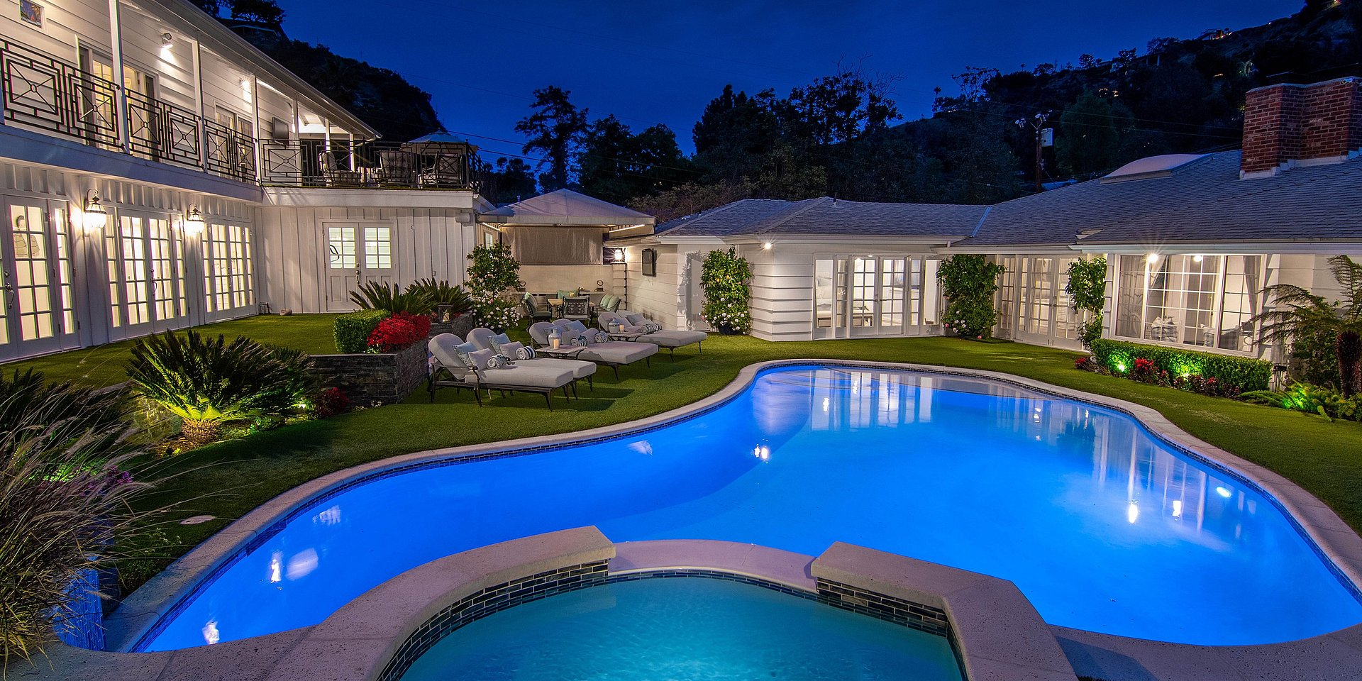 Coldwell Banker Residential Brokerage Lists Beverly Hills Property for $3,888,888