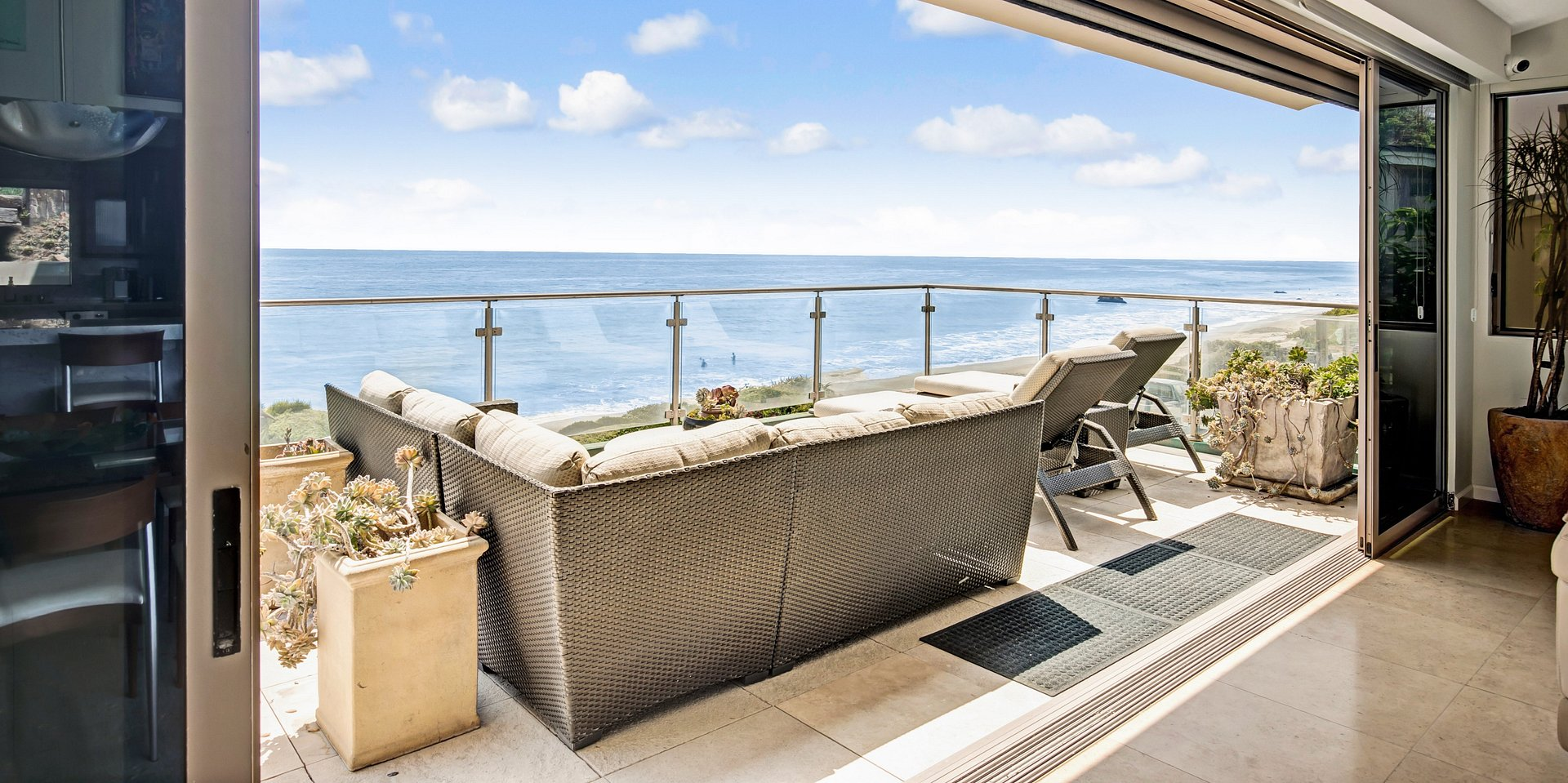 Coldwell Banker Residential Brokerage Lists Beachfront Malibu Property for $7.495 Million