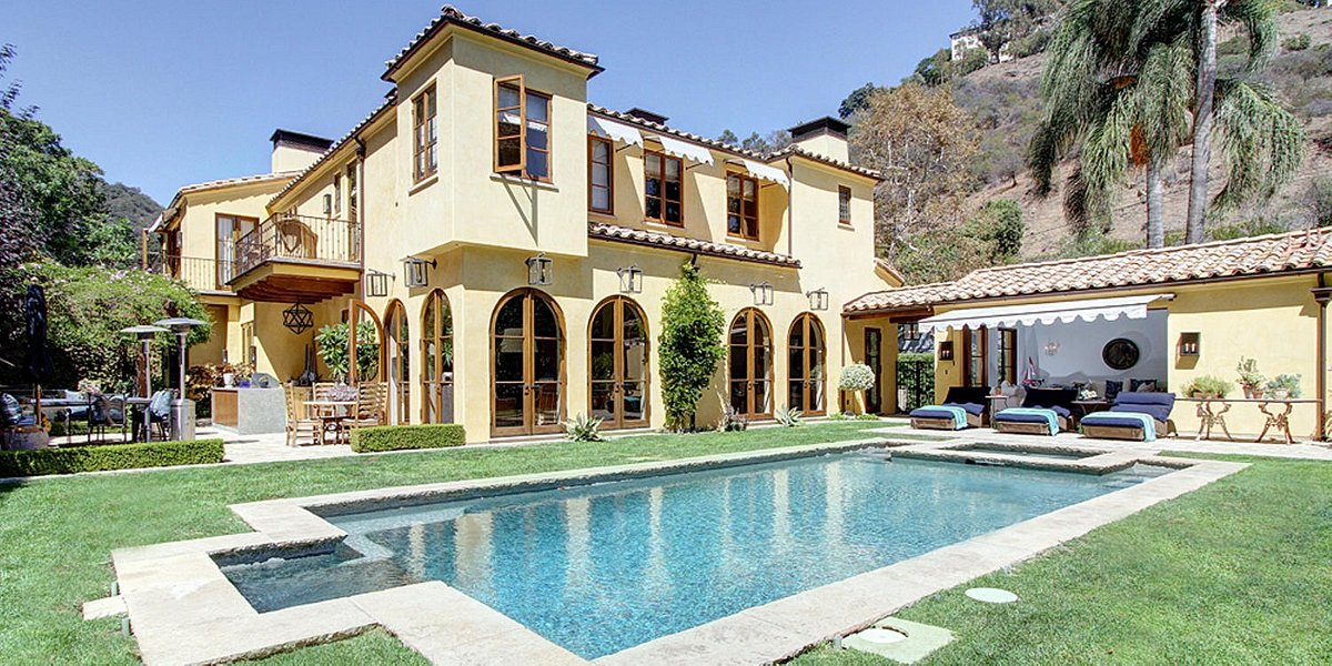 Coldwell Banker Residential Brokerage Lists Los Angeles Property for $7.495 Million