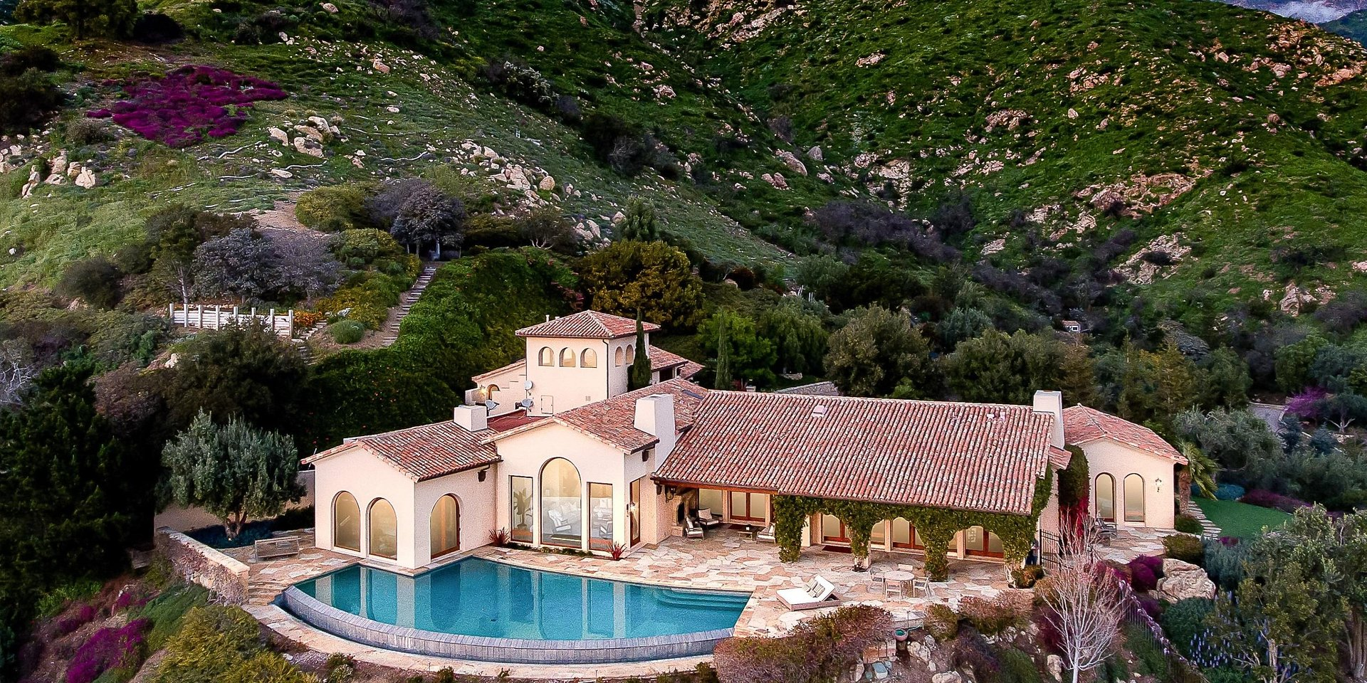 Coldwell Banker Residential Brokerage Lists Montecito Property for $8.475 Million