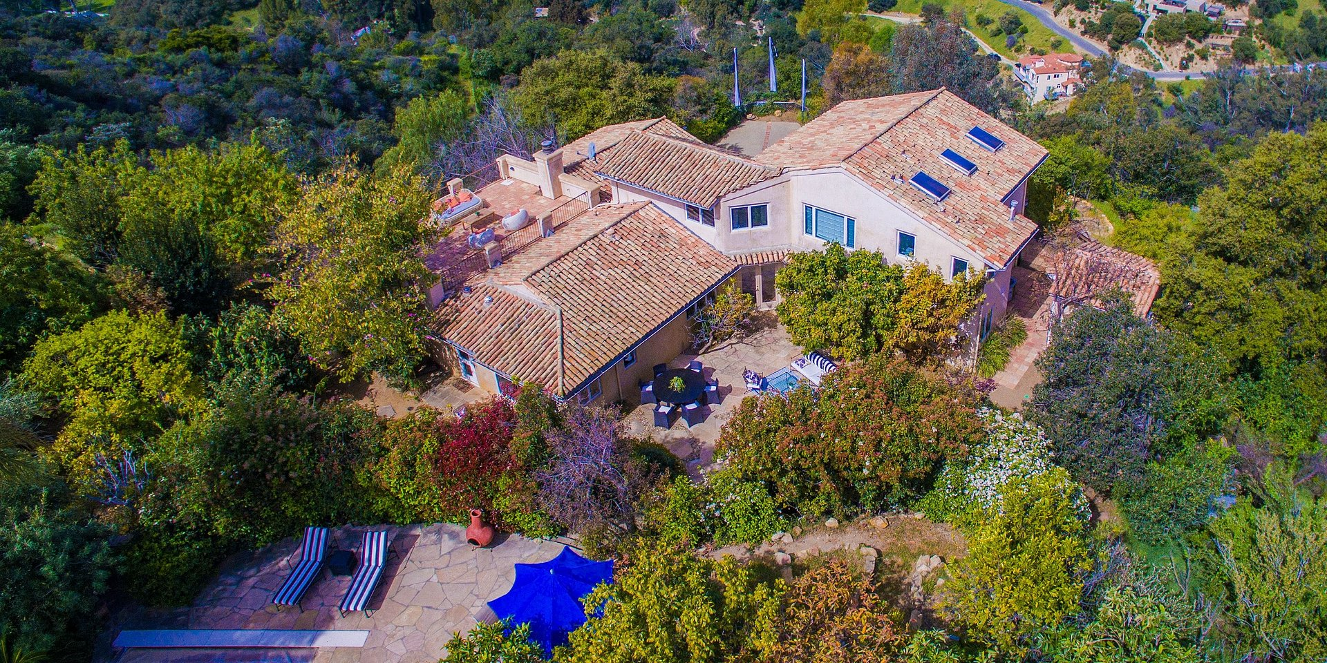 Coldwell Banker Residential Brokerage Lists Approximately 38-Acre Topanga Property for $5.5 Million