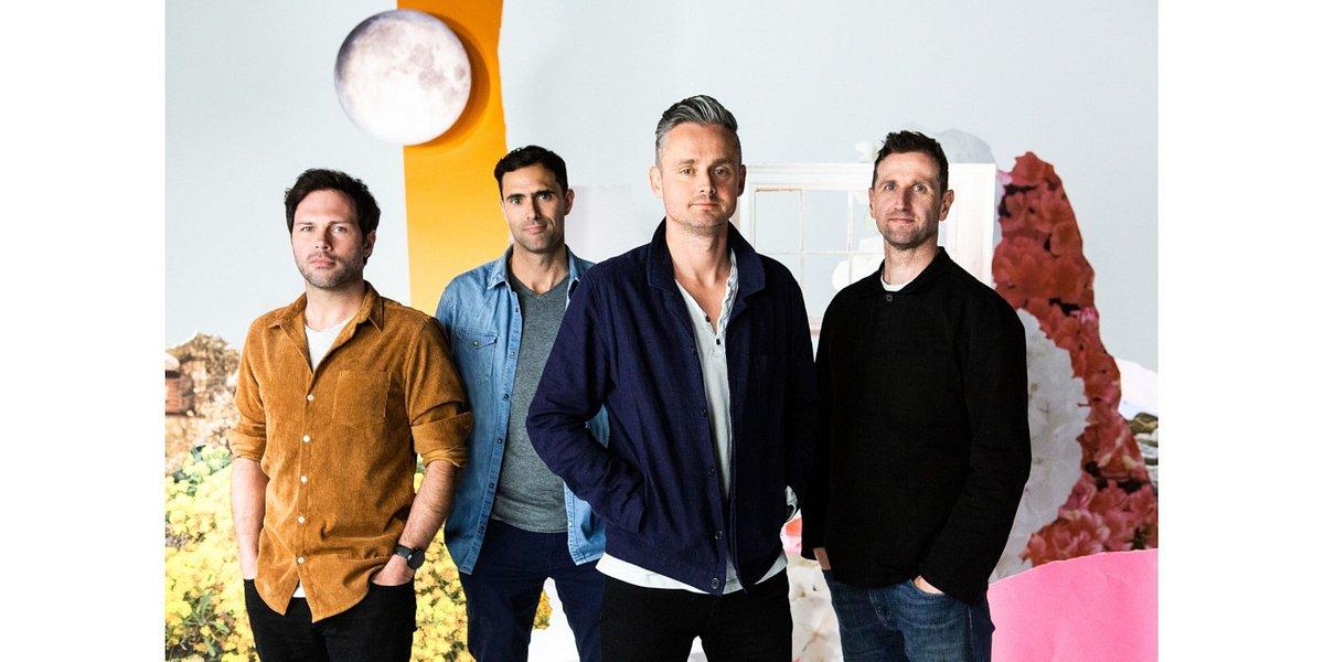 """Najnowszy album Keane """"Cause and Effect"""" już dostępny"""