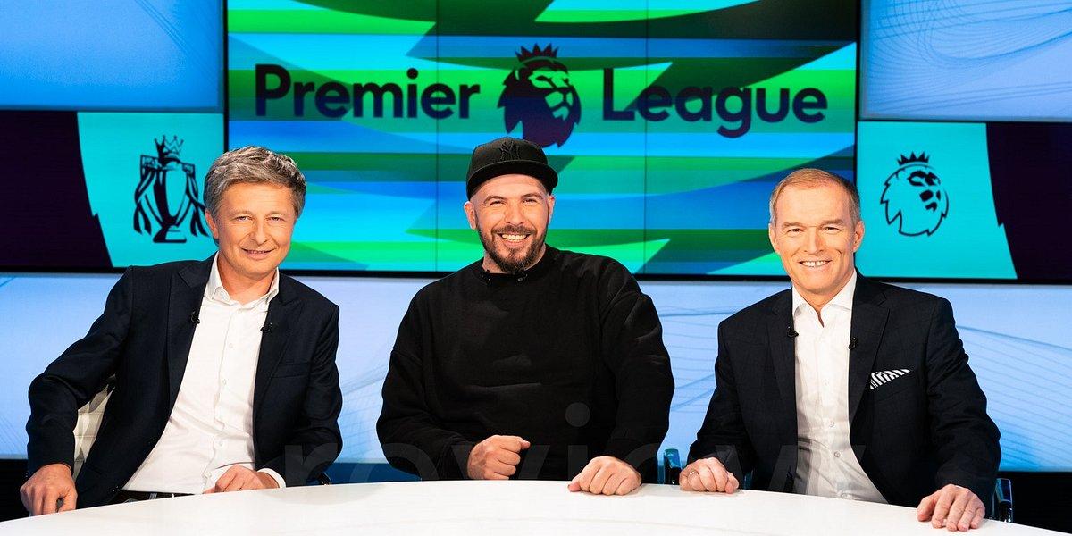 O.S.T.R. ekspertem piłkarskim i jedną z twarzy kampanii promującej Premier League w CANAL+