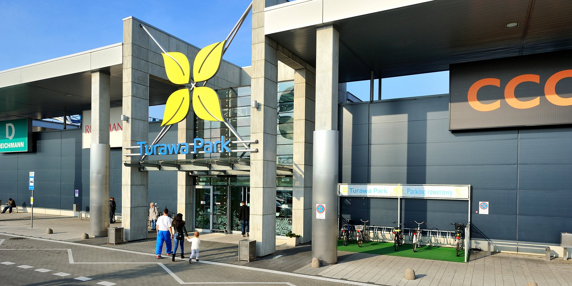 BNP Paribas Real Estate Poland leased over 7,000 sqm of space in Turawa Park
