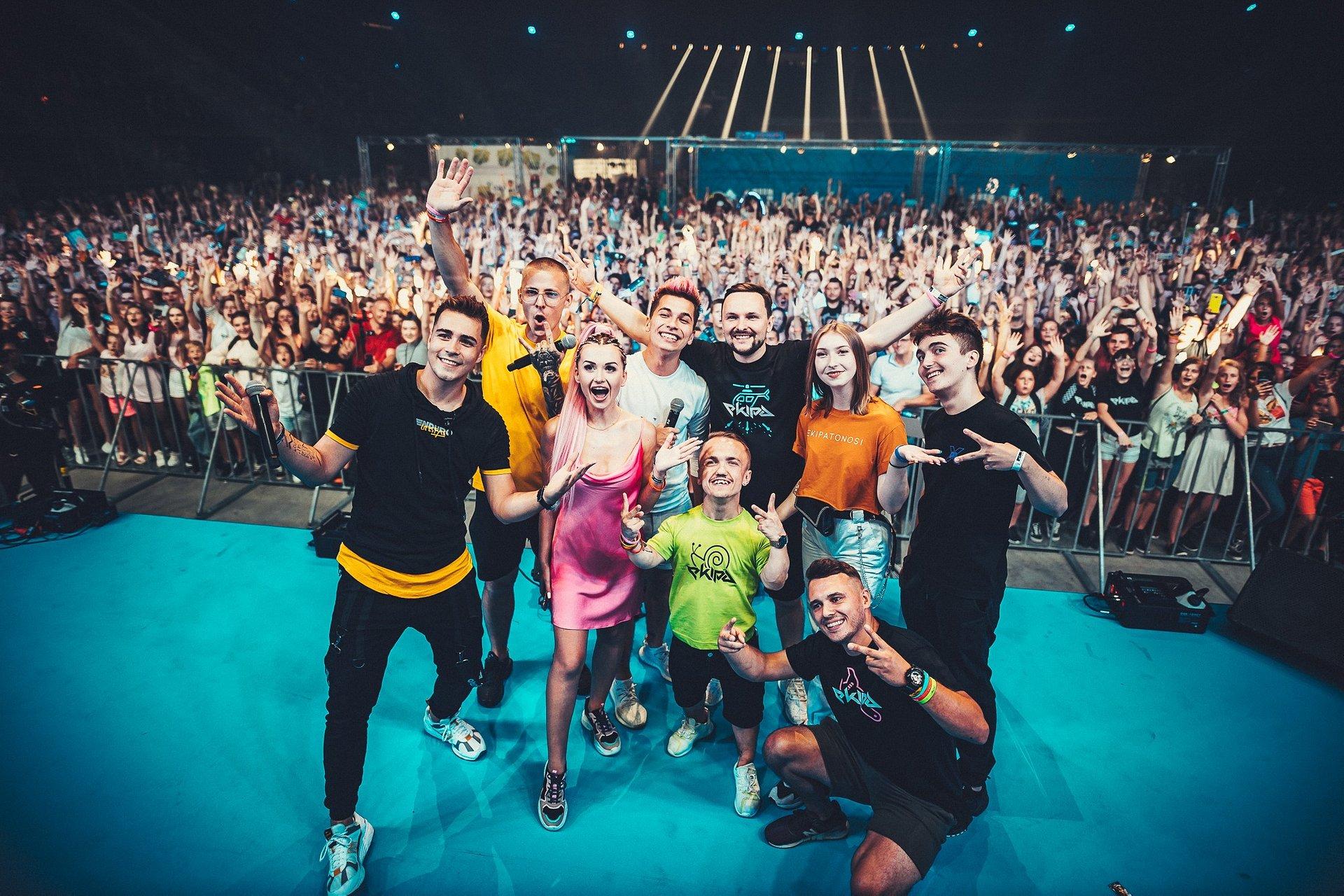 MeetUp® 2019, czyli największe w Polsce spotkanie twórców internetowych z ich fanami już za nami! Teraz, gdy emocje nieco opadły, czas na podsumowanie.