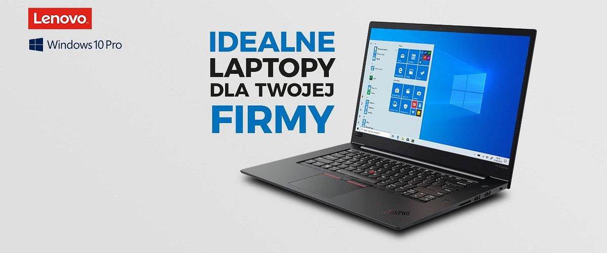 Jaki laptop do pracy wybrać?
