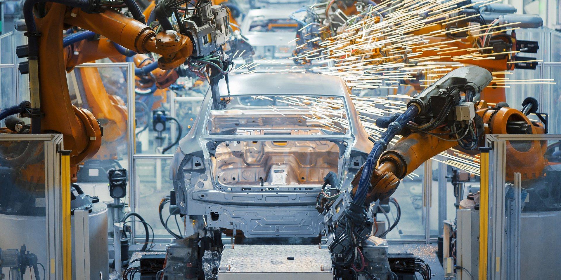 Bezpieczeństwo robotów przemysłowych- cykl seminariów we współpracy z Mitsubishi Electric- Relacja po pierwszym spotkaniu
