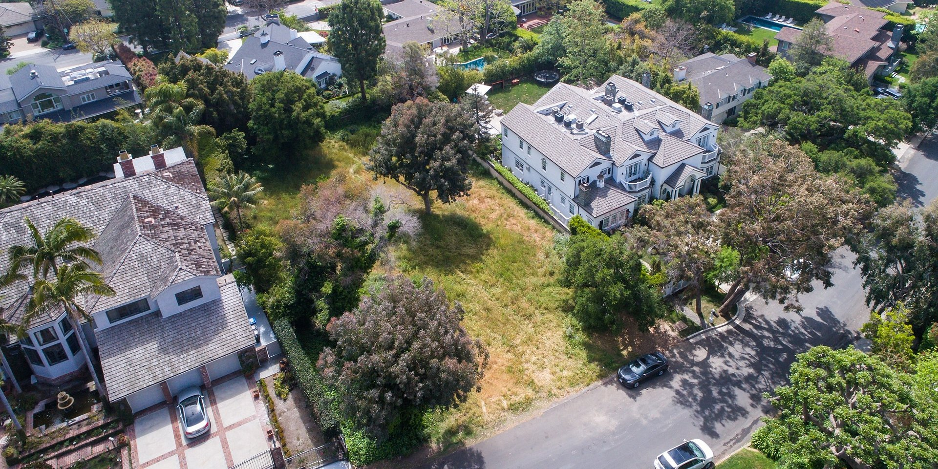 Coldwell Banker Residential Brokerage Lists Pacific Palisades Property for $6.5 Million