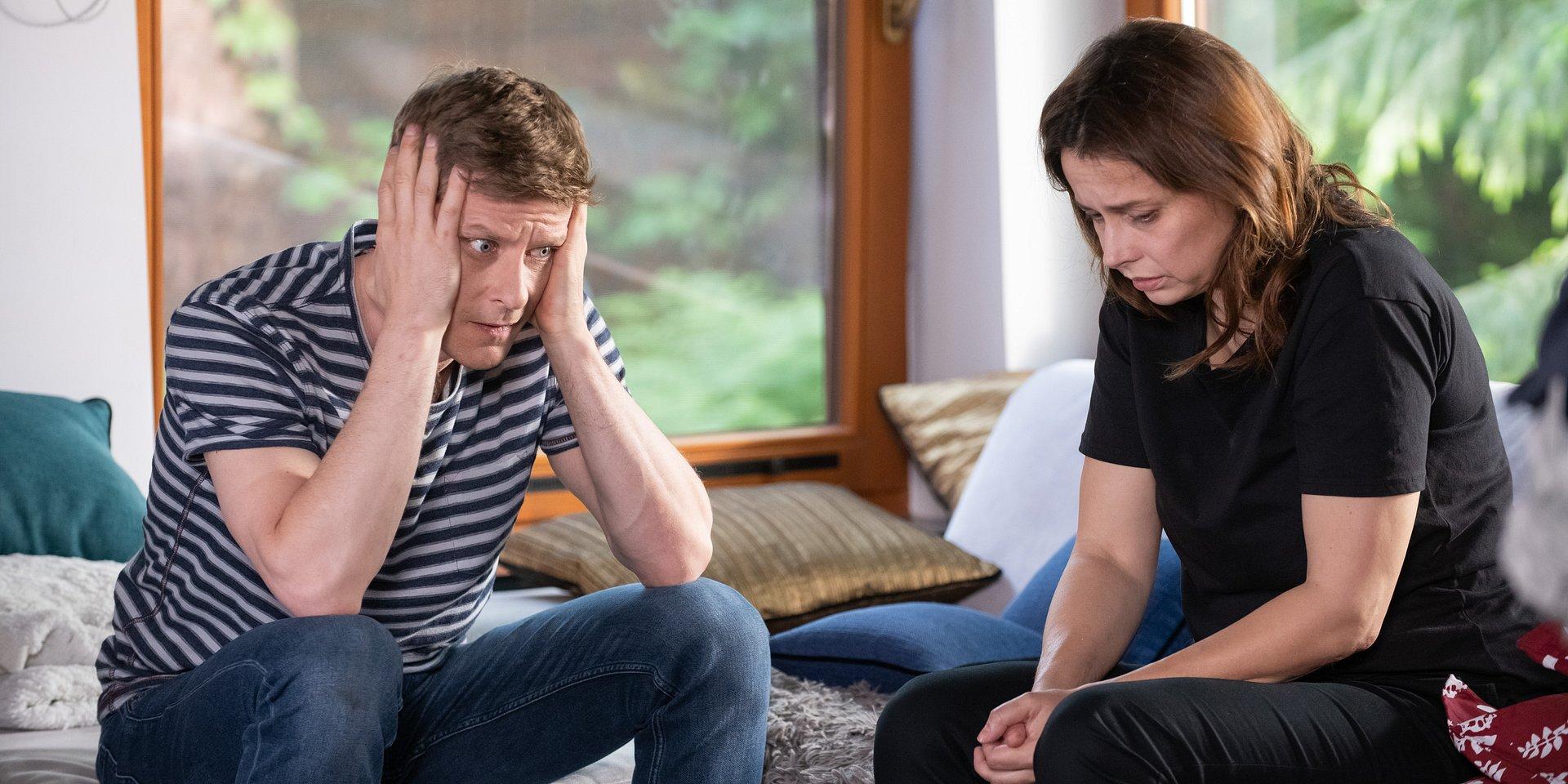 Na Wspólnej: Kamila odzyskuje przytomność – czy słyszała przyznanie się do winy Weroniki?!