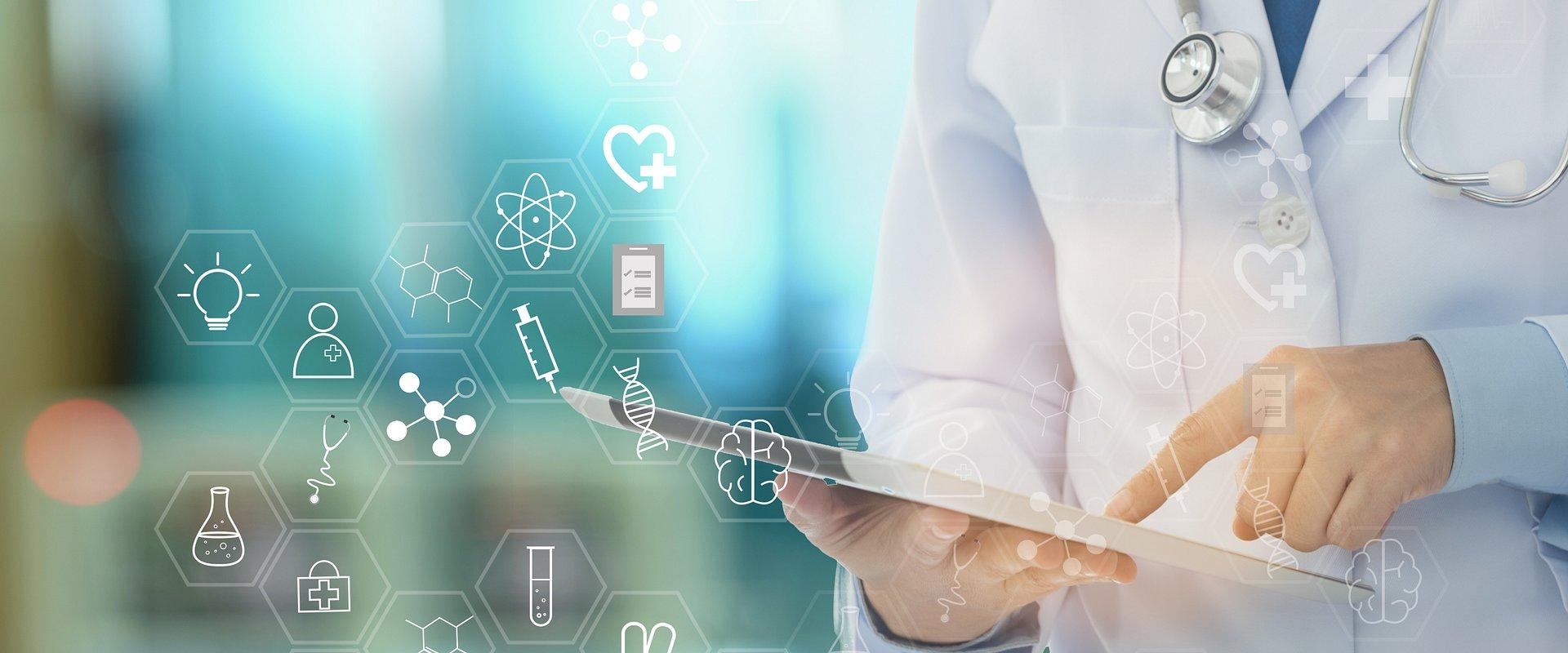 Innowacje medyczne skracają kolejki do lekarzy i poprawiają jakość świadczeń. Obniżają także koszty opieki medycznej