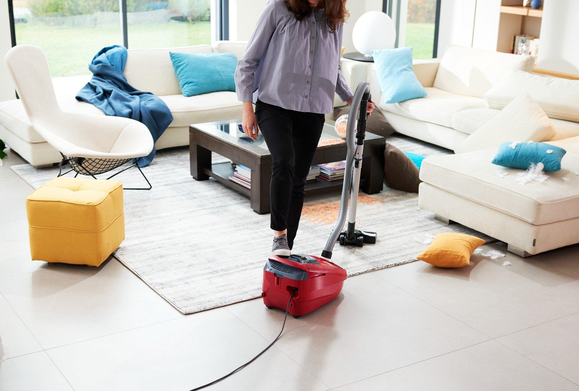 Novidades Rowenta ajudam a cuidar da sua casa facilmente