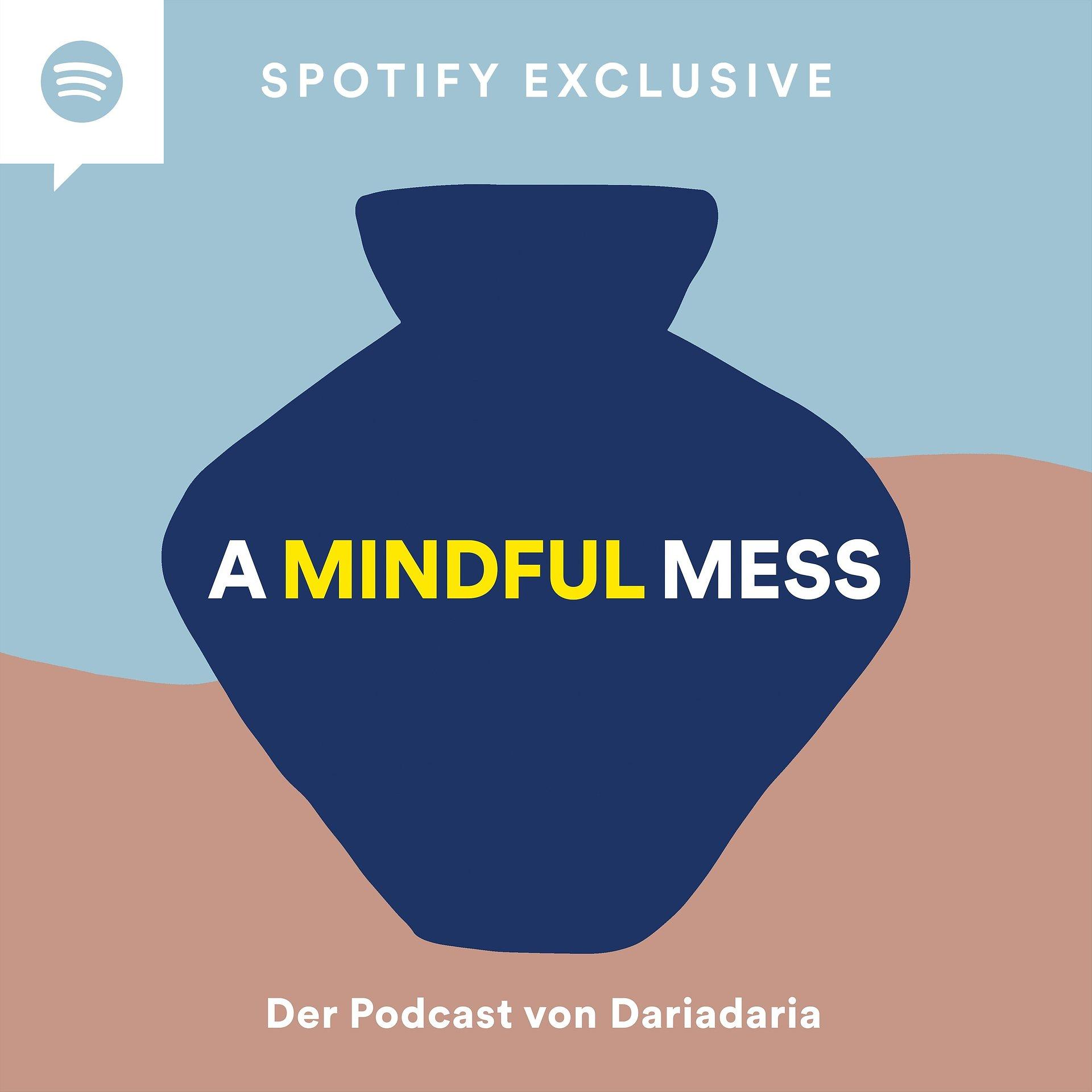 """Nachhaltigkeit, Politik und die Stärke, Verletzlichkeit zu zeigen: """"a mindful mess"""" von Madeleine Daria Alizadeh exklusiv auf Spotify"""