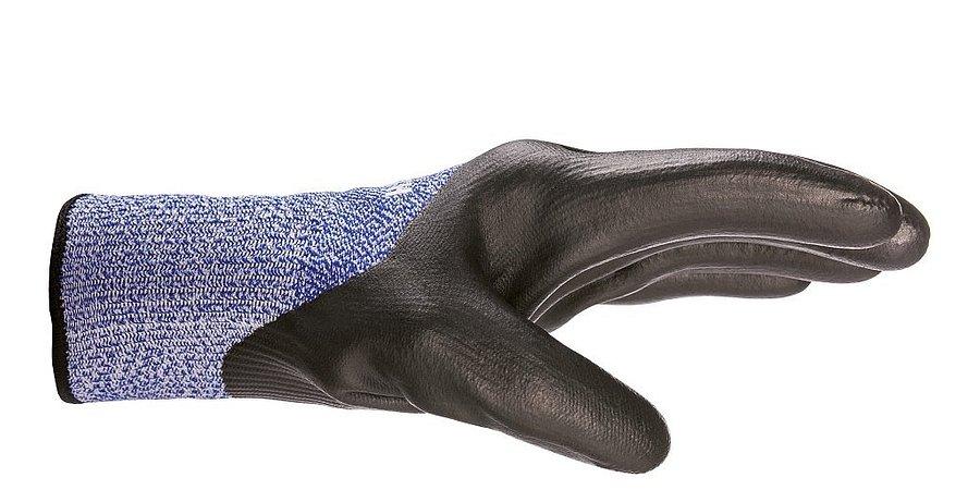 Bezpieczeństwo i ochrona dłoni. Würth Polska prezentuje nową ofertę rękawic antyprzecięciowych zgodnych z normą EN 388:2016