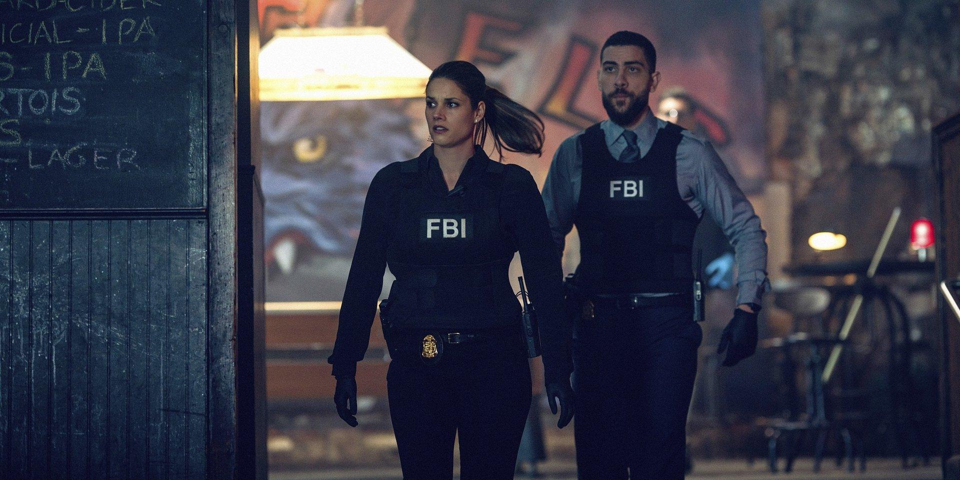 FOX ESTREIA EM PORTUGAL NOVO DRAMA POLICIAL 'FBI'