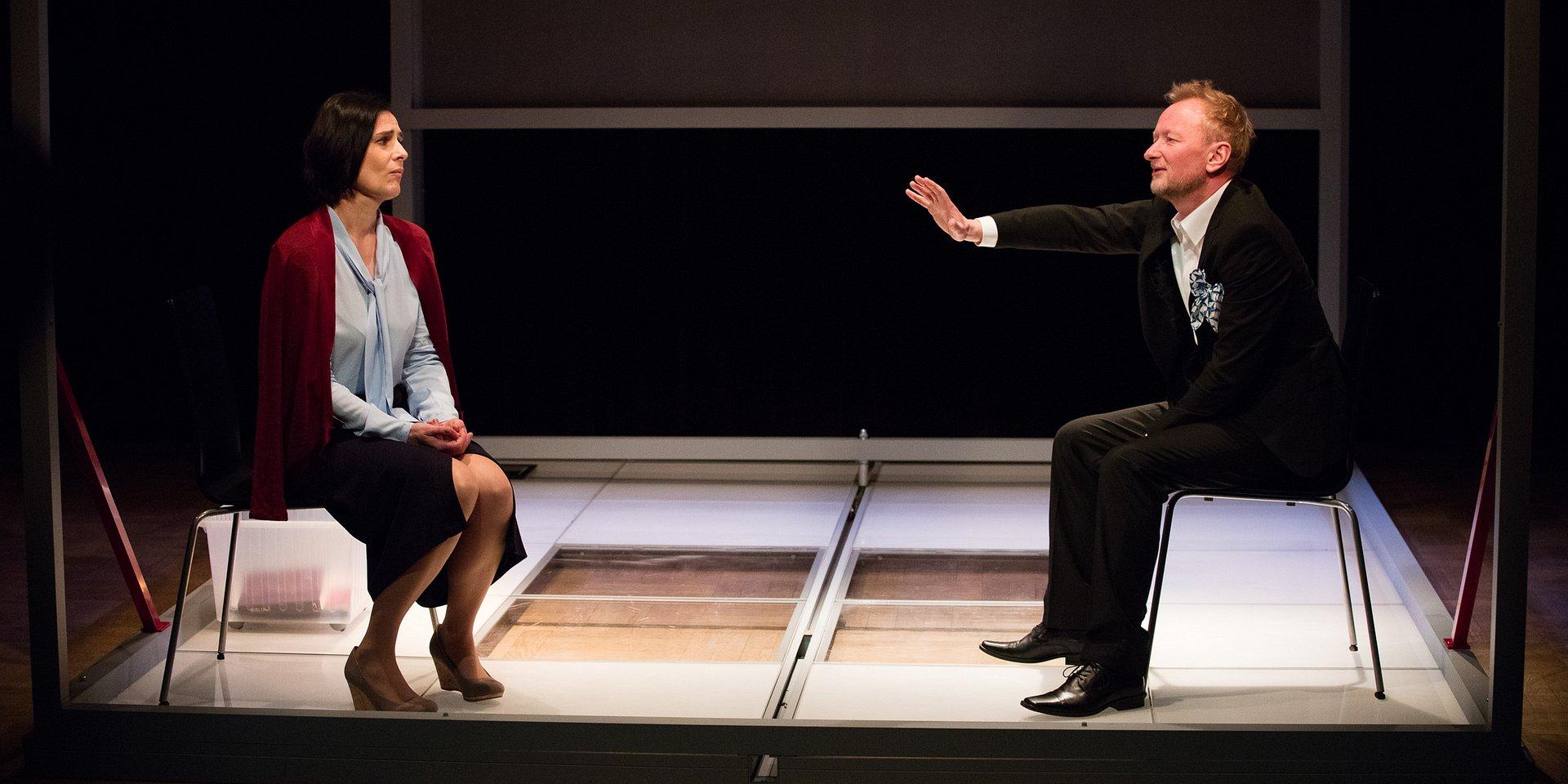 Teatr w języku migowym
