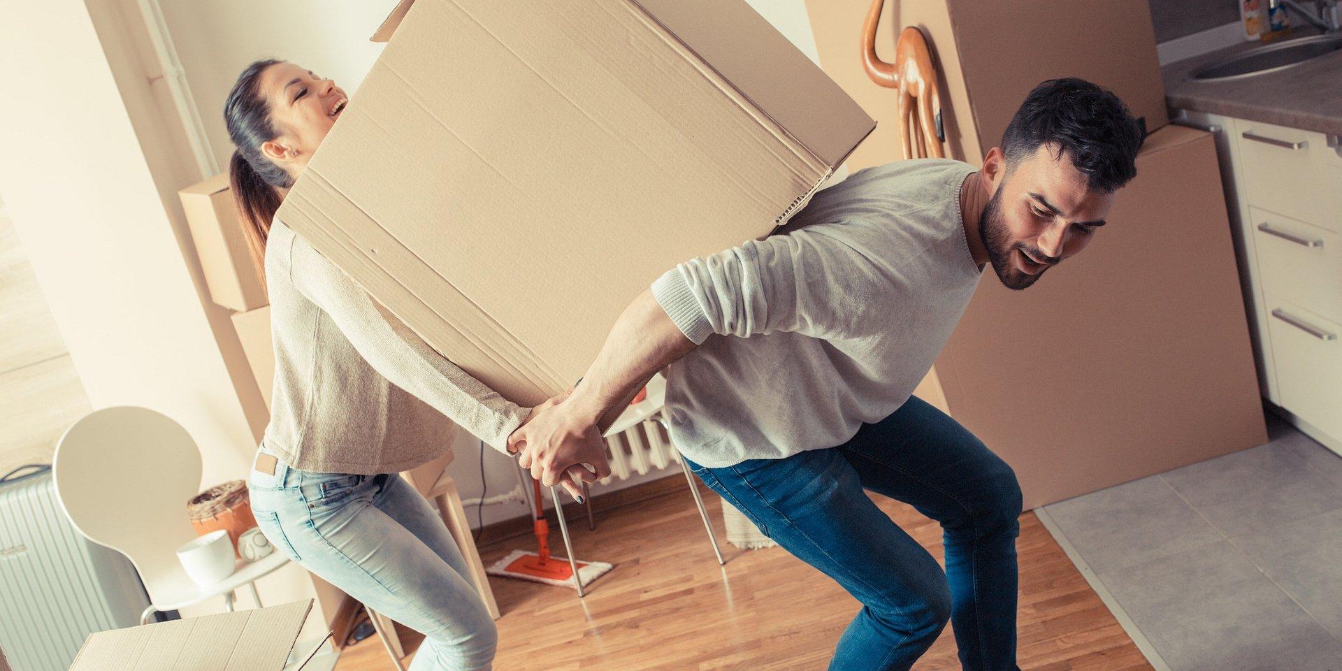 Na co zwrócić uwagę przy wynajmie mieszkania? 5 porad dla studentów