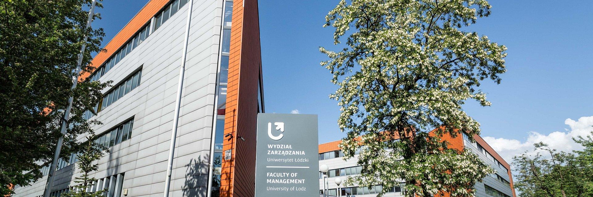 Prestiżowe studia podyplomowe MBA na UŁ