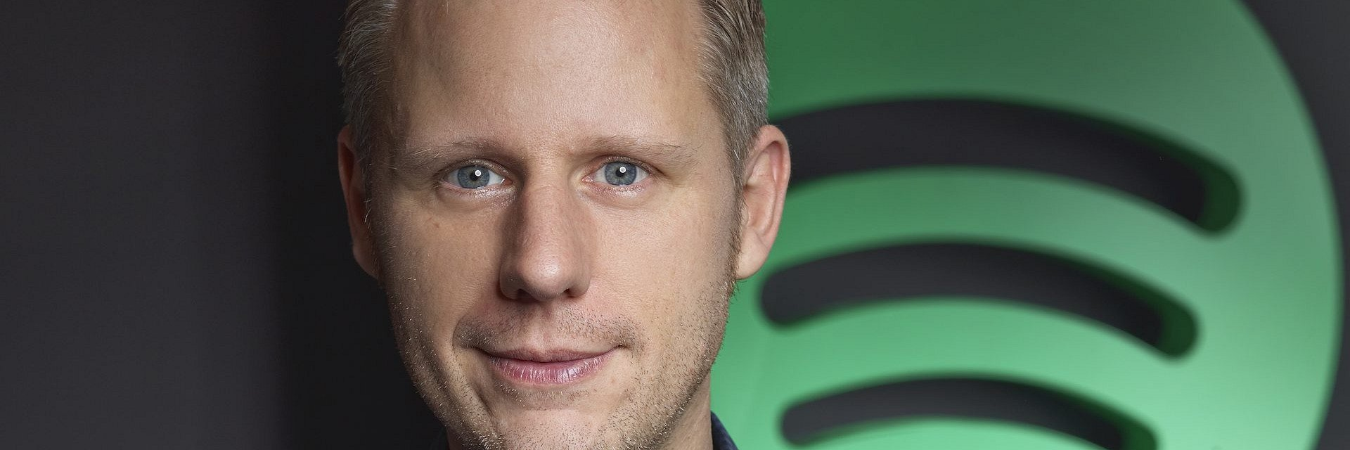 Fragen und Antworten mit Michael Krause, Managing Director Spotify Central Europe