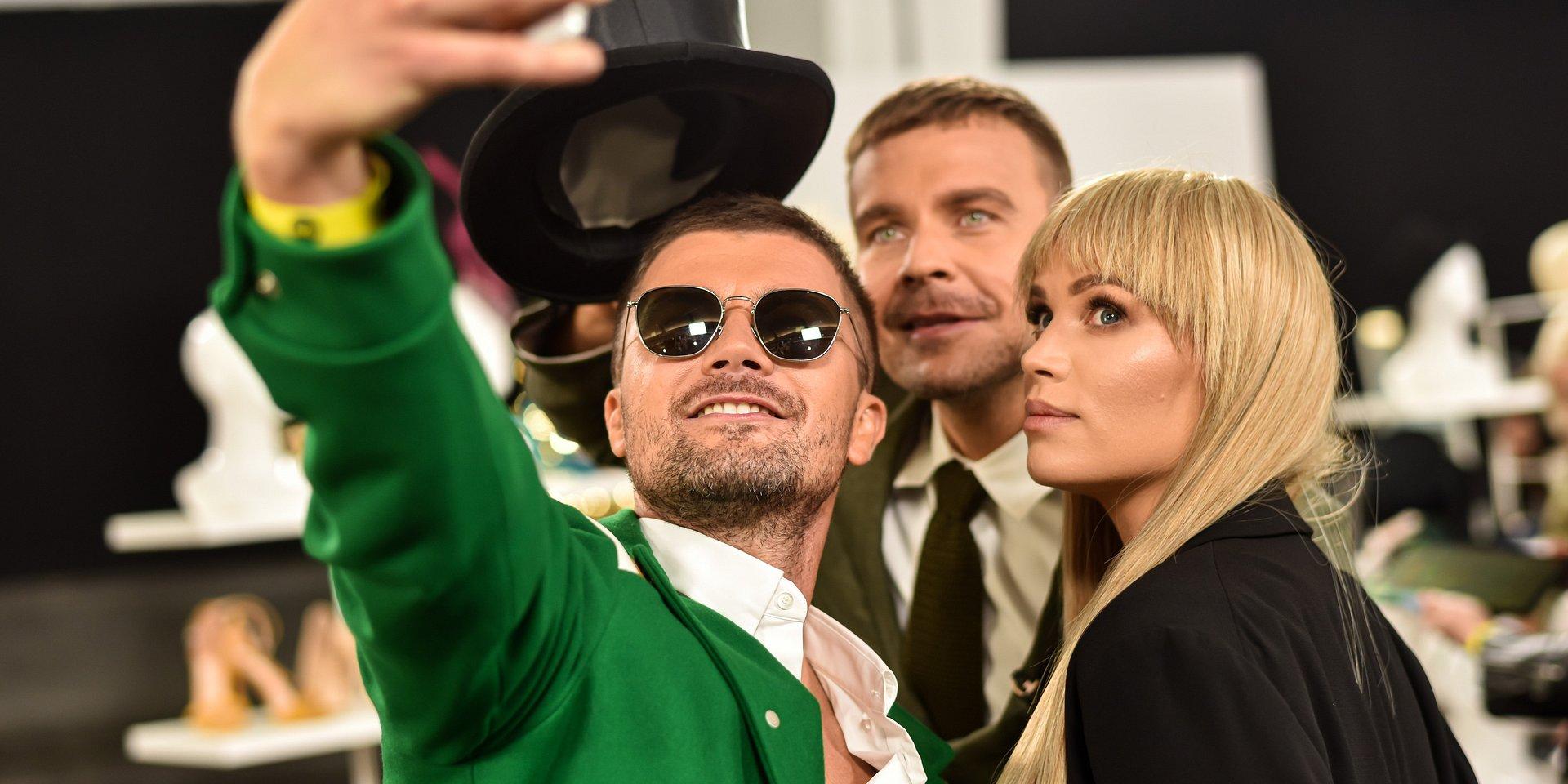 Top Model: Maffashion na wyścigach konnych, ścianka wspinaczkowa i zdjęcia pod okiem Kasi Struss. Który z uczestników wypadnie najlepiej podczas rozbieranej sesji?