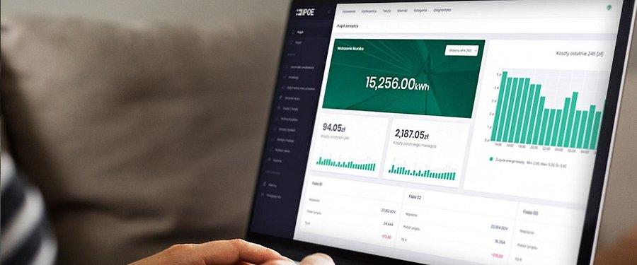 Jak IPOE wizualizuje prawdziwe oszczędności
