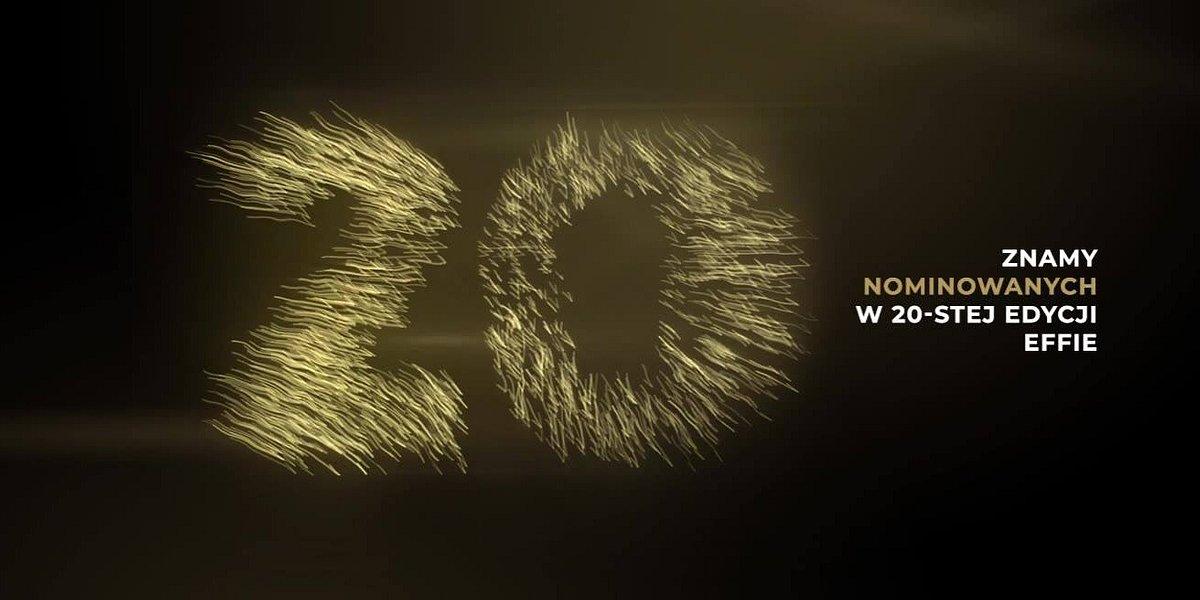 10 nominacji Effie Awards