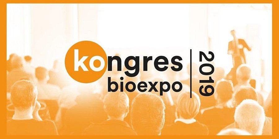 Kongres BIOexpo 2019 – najważniejsze wydarzenie branży ekologicznej w Polsce już w październiku –