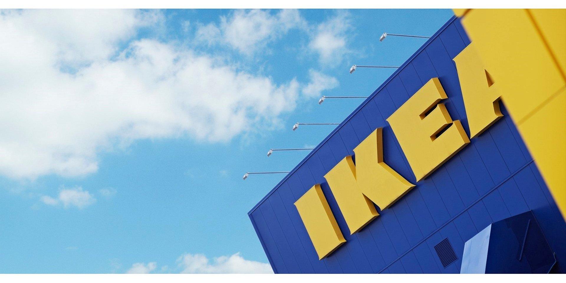 Pierwszy sklep IKEA w Szczecinie!