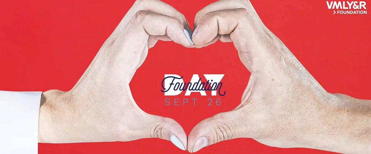 VMLY&R świętuje rocznicę powstania i Worldwide Foundation Day