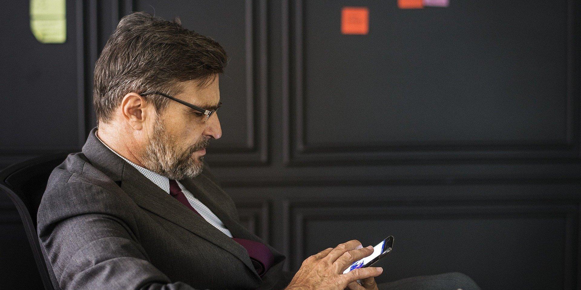 Technologie siłą napędową biznesu