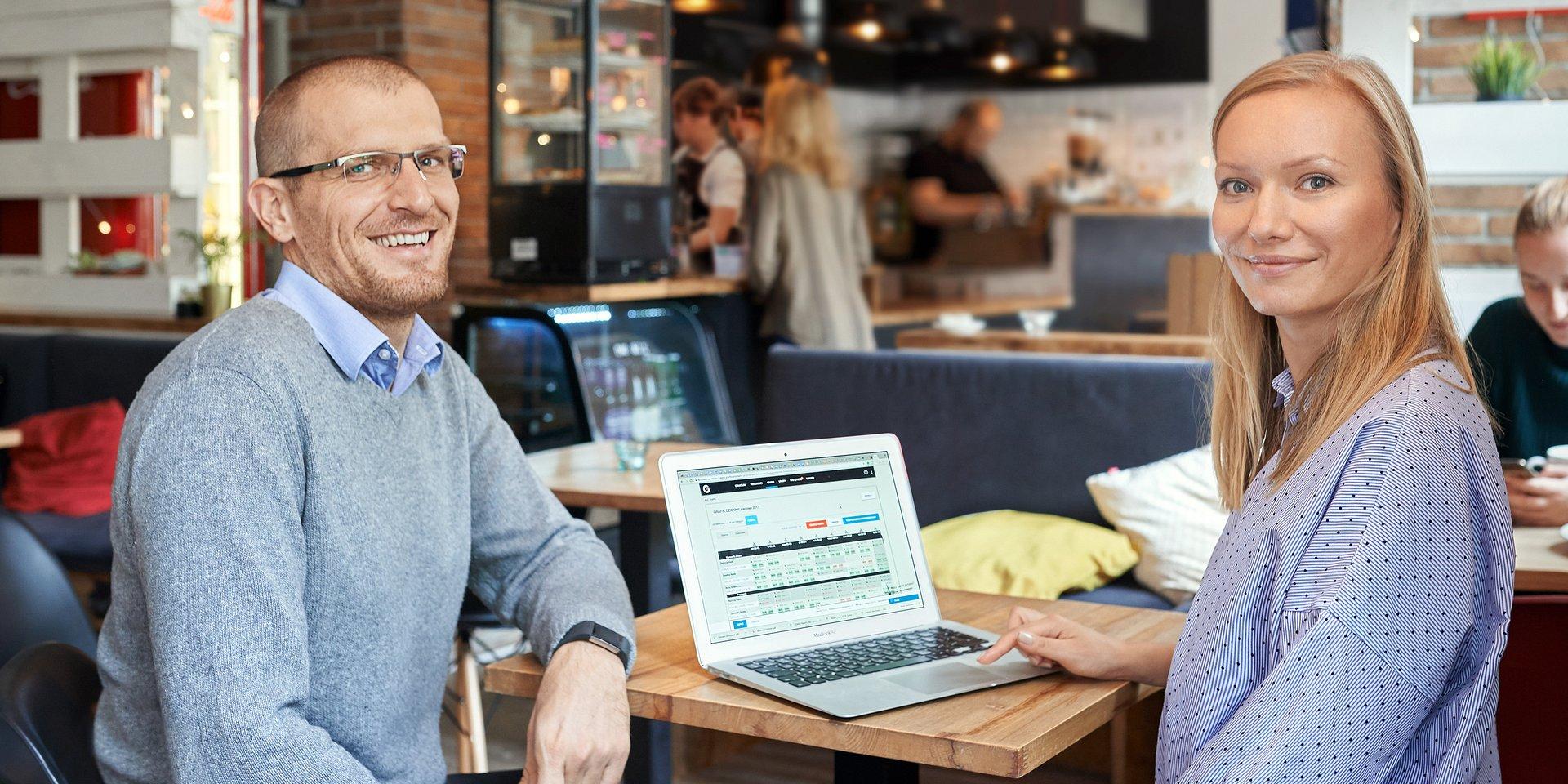Milion złotych od Impera Alfa i wsparcie byłego szefa Netii – Polski startup rewolucjonizuje HR wykorzystując sztuczną inteligencję