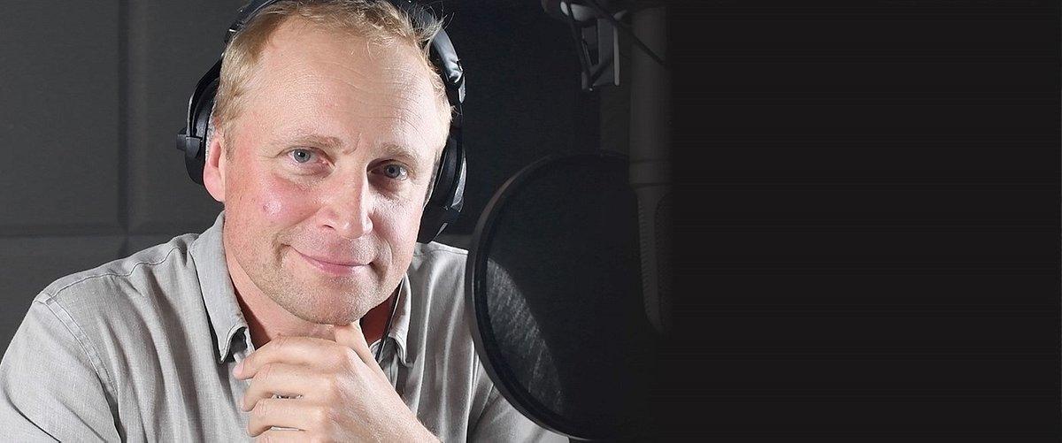 """Pierwszy polski serial audio w technice 3D! Premiera """"Chaosu"""" – superprodukcji Empik Go"""