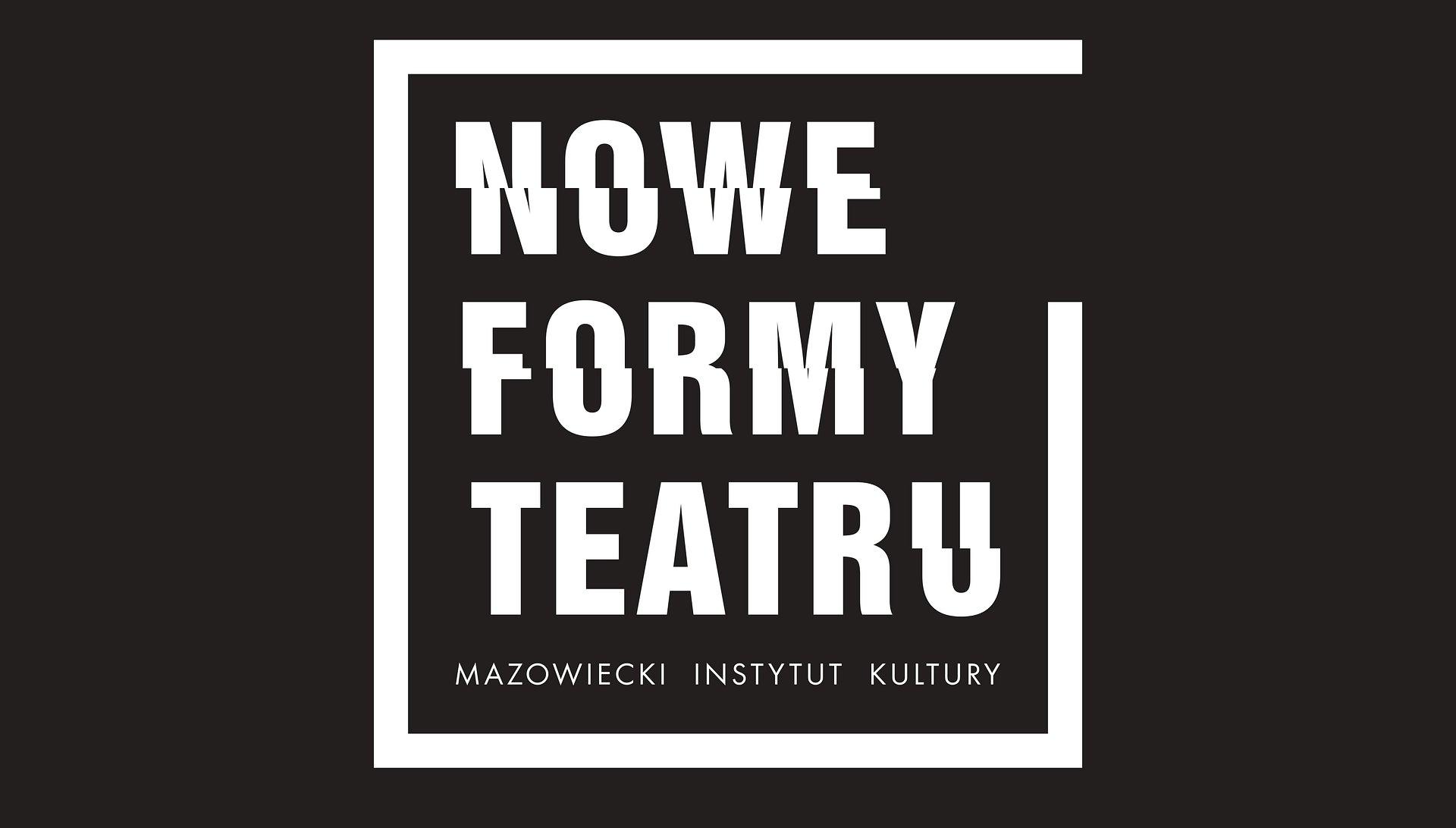 Nowe Formy Teatru