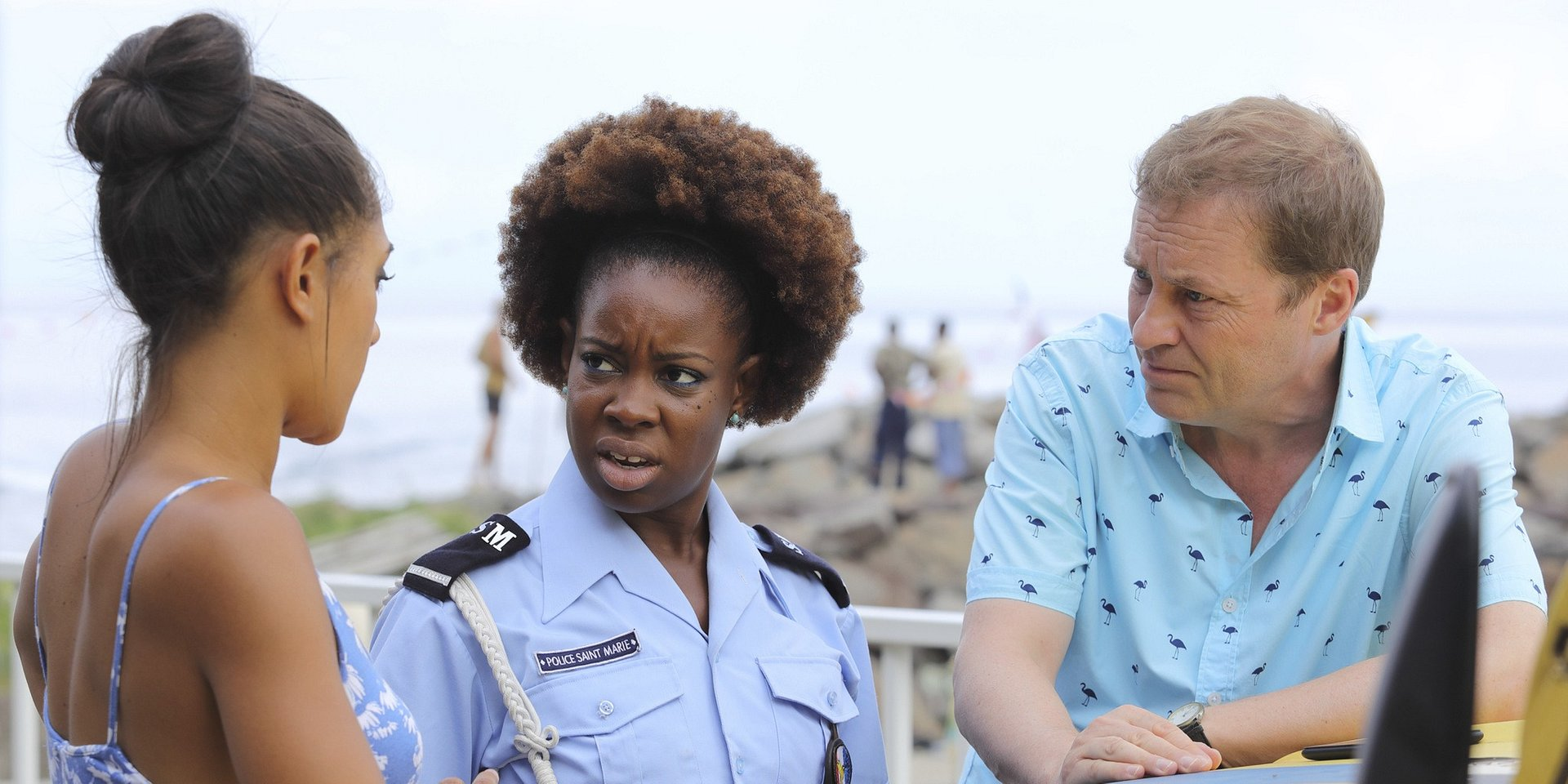 8ª TEMPORADA DE 'DEATH IN PARADISE' CHEGA AO FOX CRIME