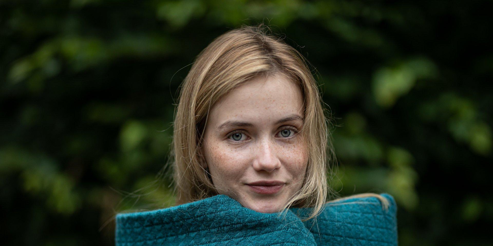 Hanna Koczewska o swojej roli w Żmijowisku. CANAL+ przedstawia kulisy produkcji serialu.