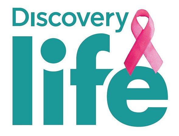 Discovery Life walczy z rakiem piersi!