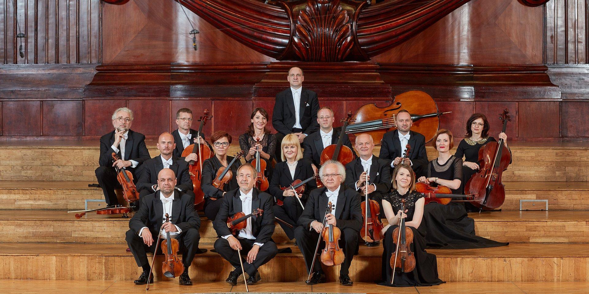 Filharmonia w Węgrowie