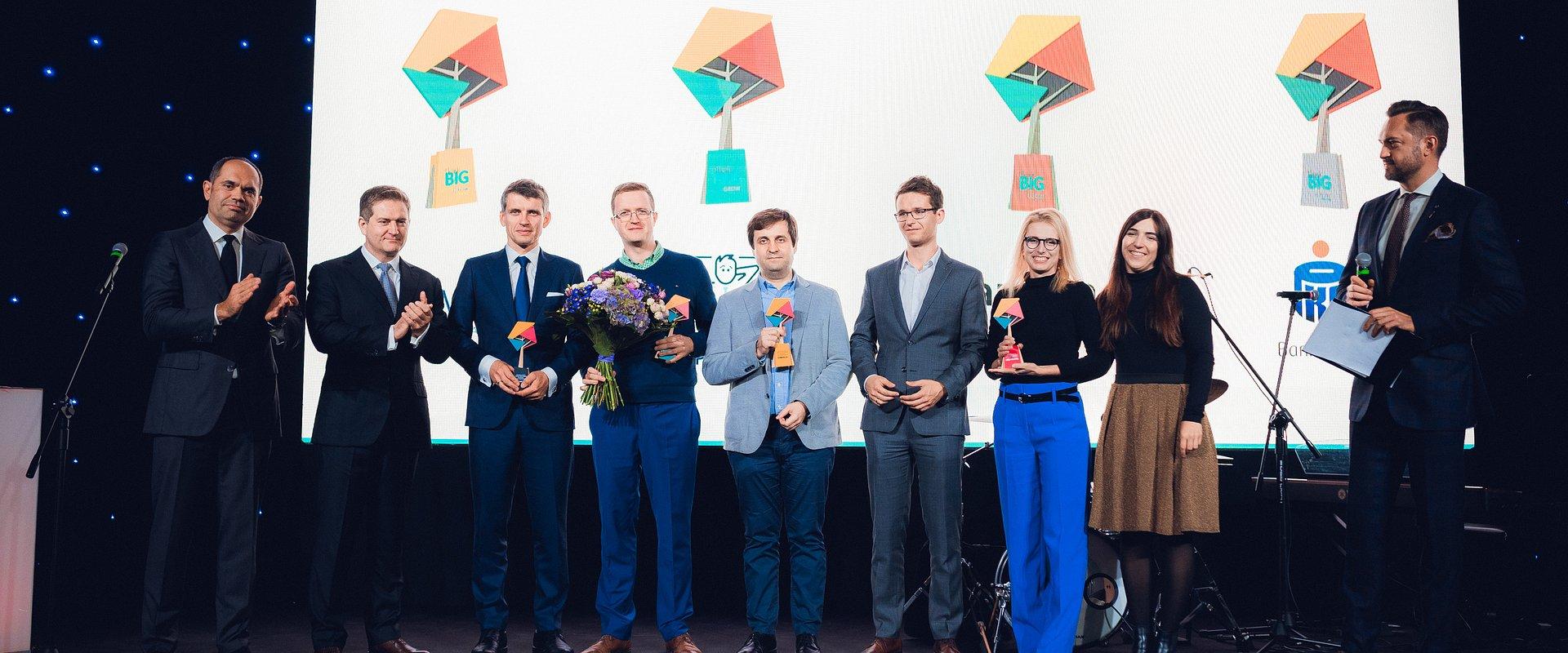 UPC Polska wraz z partnerami prezentuje zwycięzców 6. edycji programu THINK BIG: Grow Smarter!