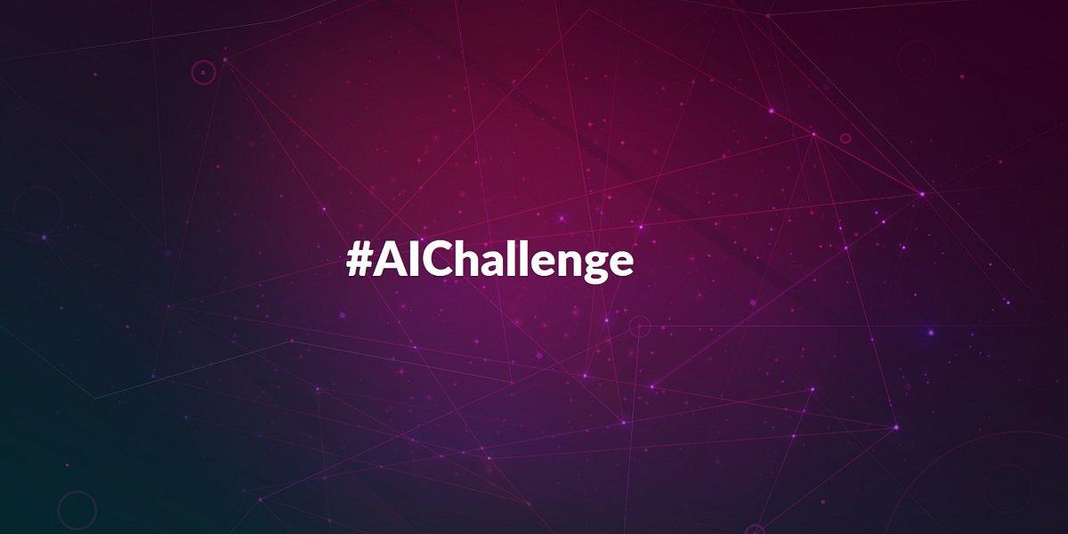 Czas na #AIChallenge
