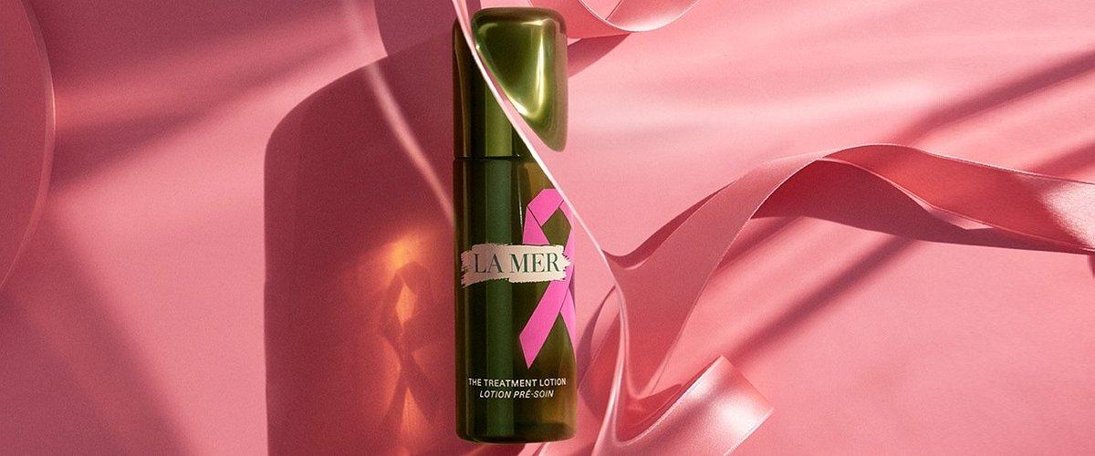 Estée Lauder Companies - Kampania na rzecz Walki z Rakiem Piersi 2019