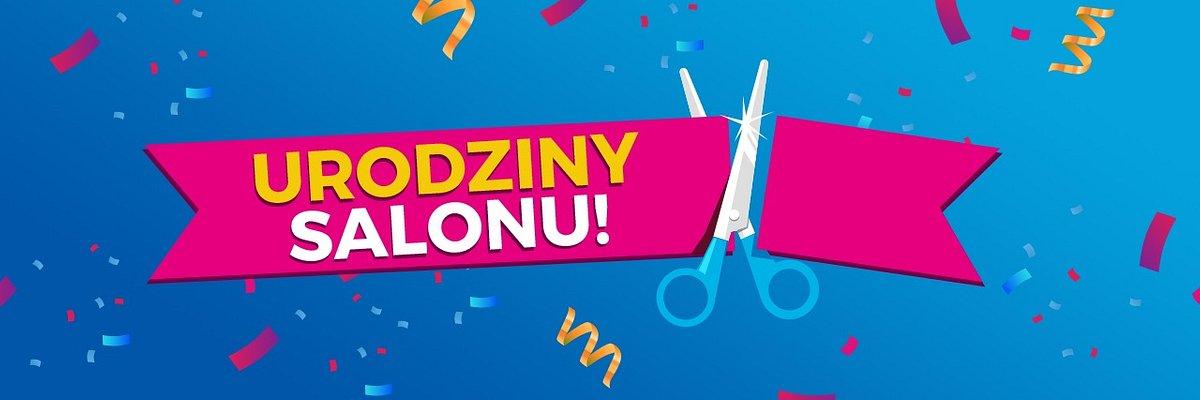 Świętuj z nami … urodziny salonu Komputronik w Ostrołęce