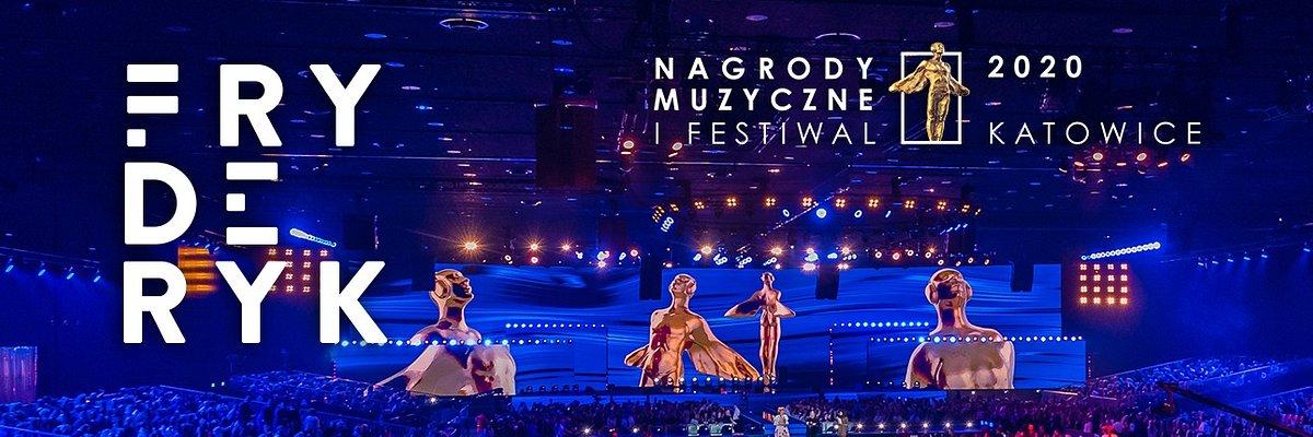 FRYDERYK Festiwal ponownie w Katowicach!