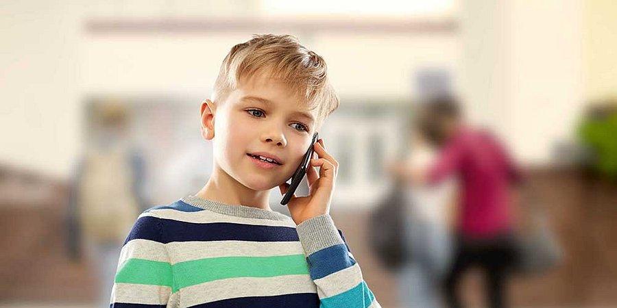 Czy Twoje dziecko zna numery alarmowe?