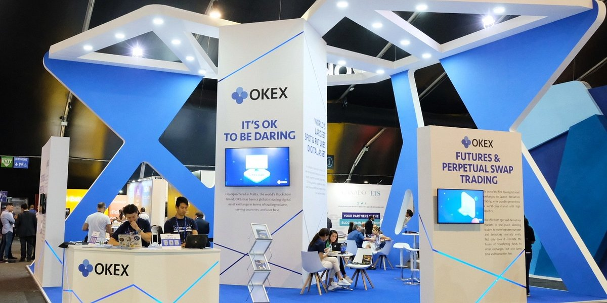The Homecoming: OKEx Continues to Shine at Delta Summit