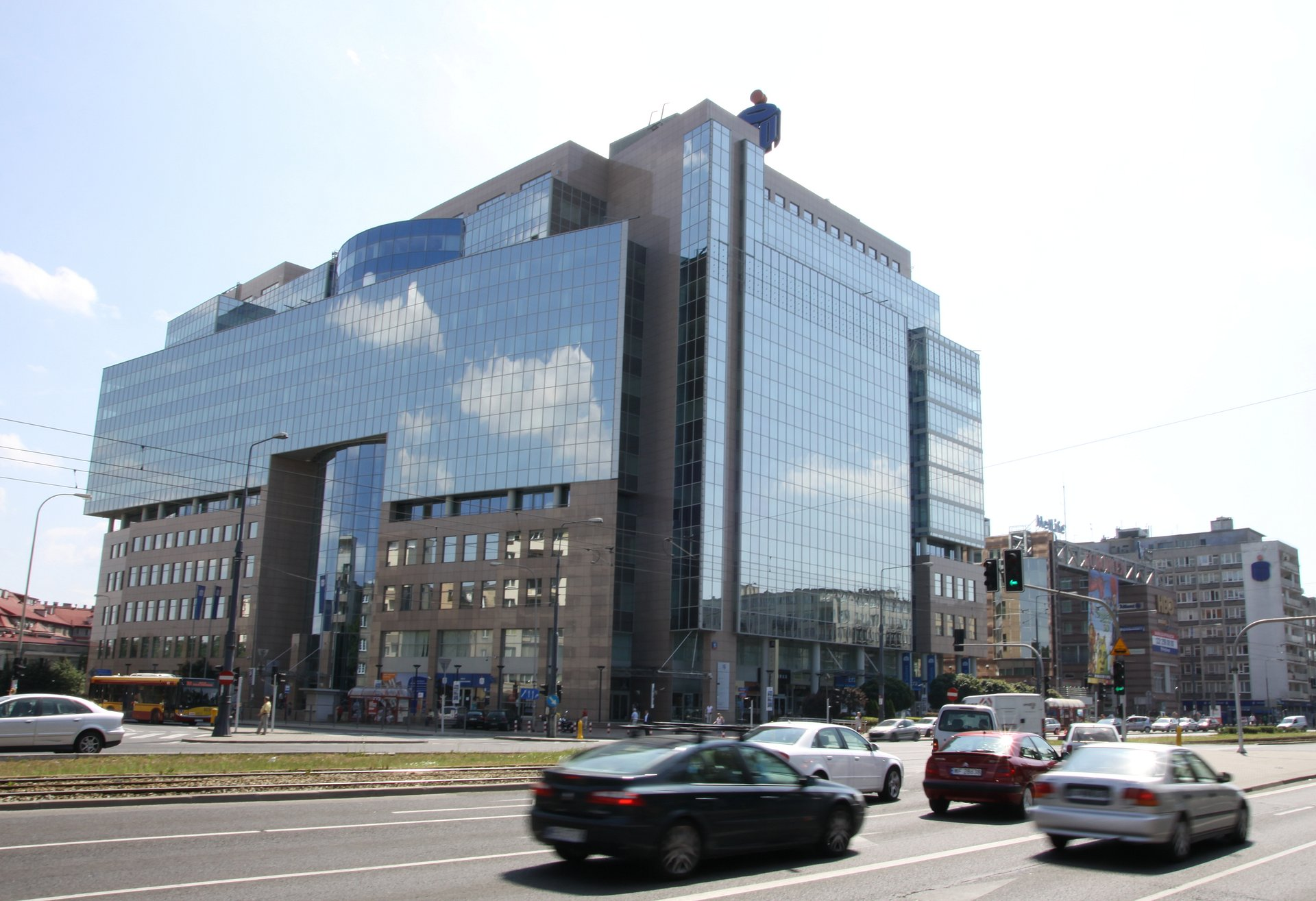 Moody's maintains high rating for PKO Bank Polski