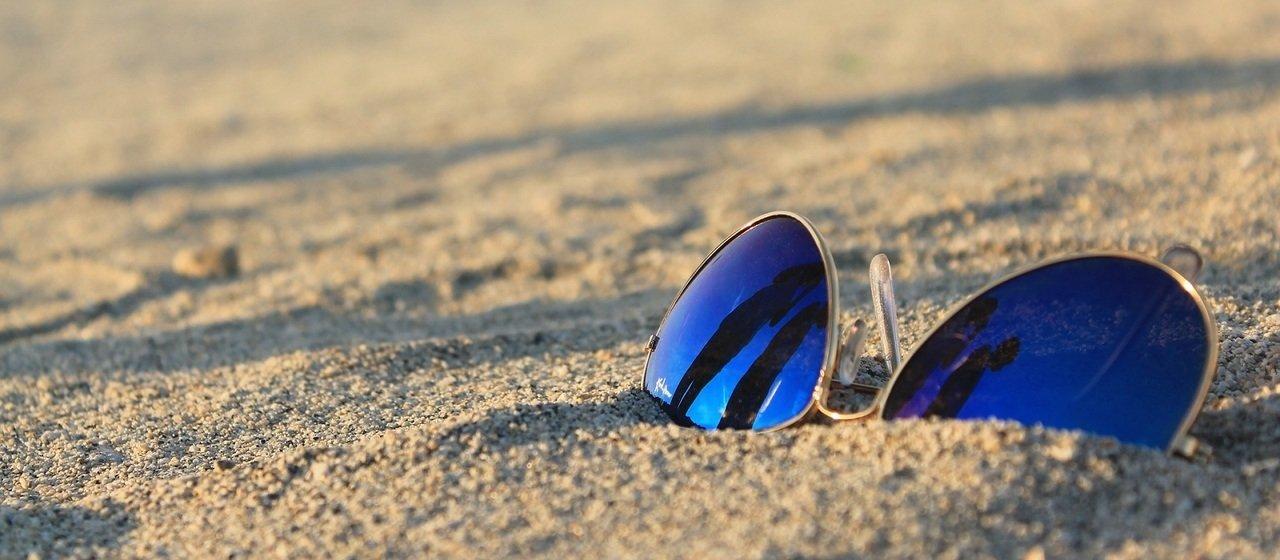 Kultowe okulary filmowe