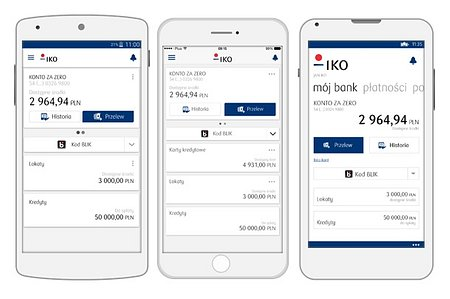 New IKO: The Power of Mobile Banking