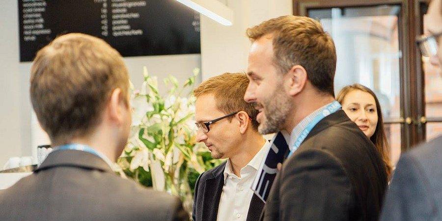 PKO Bank Polski and start-ups at the same table